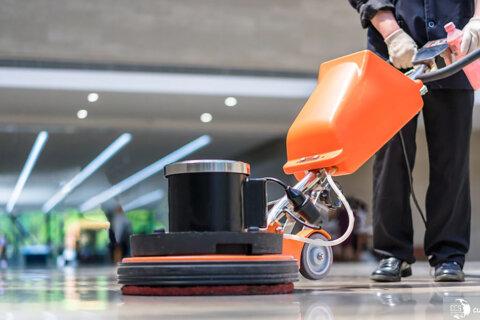 Understanding Commercial Floor Cleaning Benefits