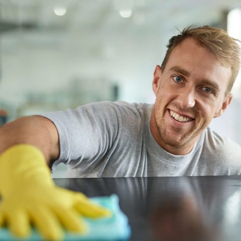 Commercial Office Cleaning Janitorial Services
