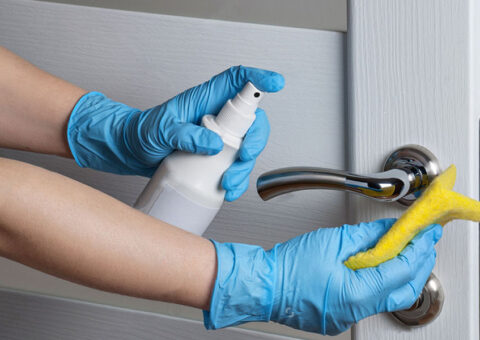 Commercial Hygienic Cleaning Services Bakersfield