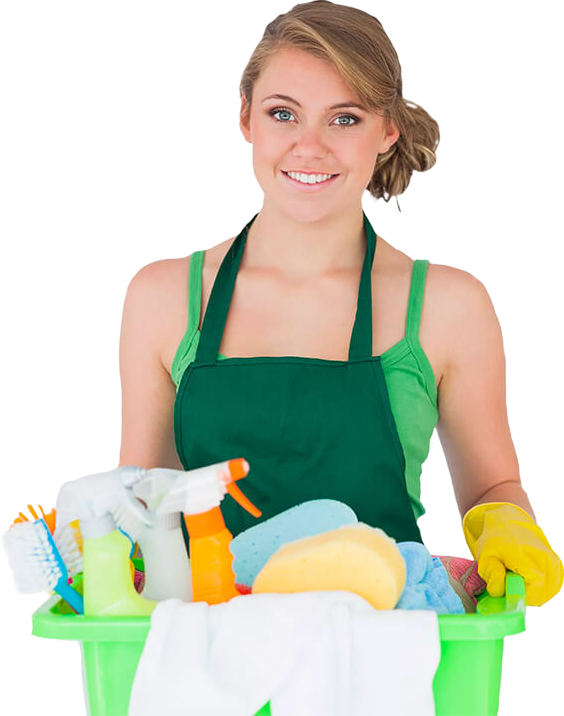 Commercial Cleaning & Maintenance Services