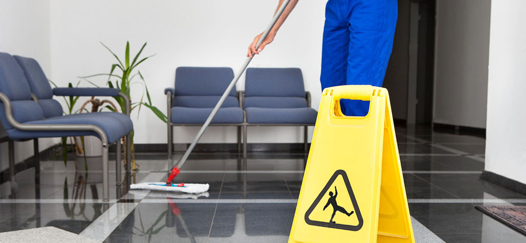 Professional Office Cleaners Bakersfield