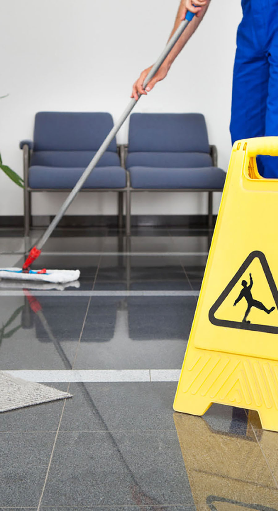 Office Cleaning Services Bakersfield