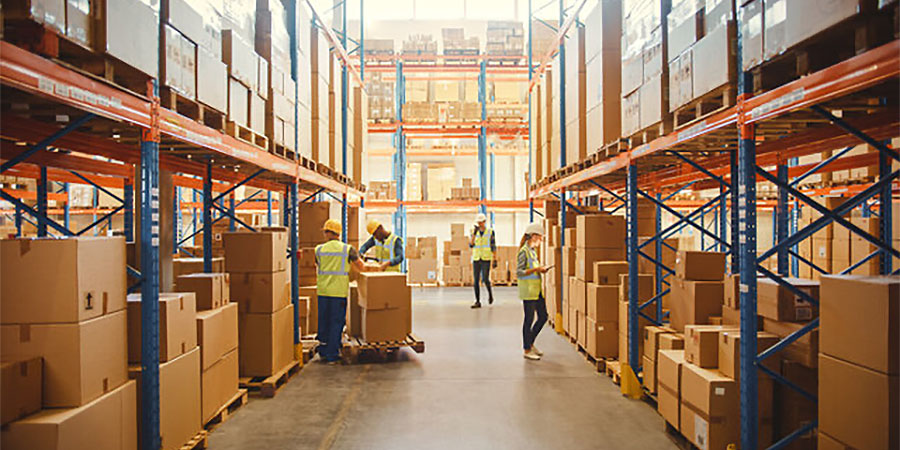 Industrial Facility Cleaning Company Bakersfield, CA