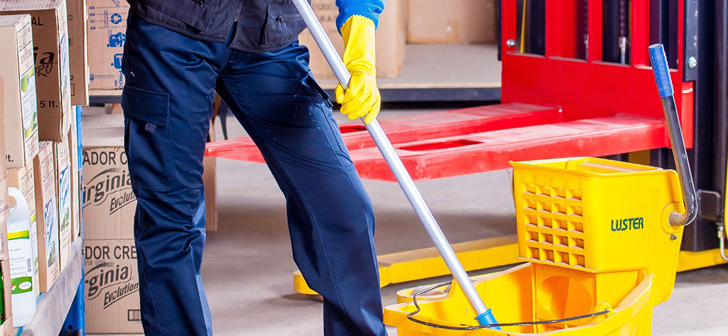 Janitorial Cleaning Services Bakersfield