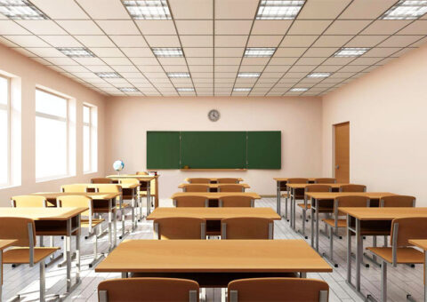 School Cleaning Customized Custodial Services Bakersfield