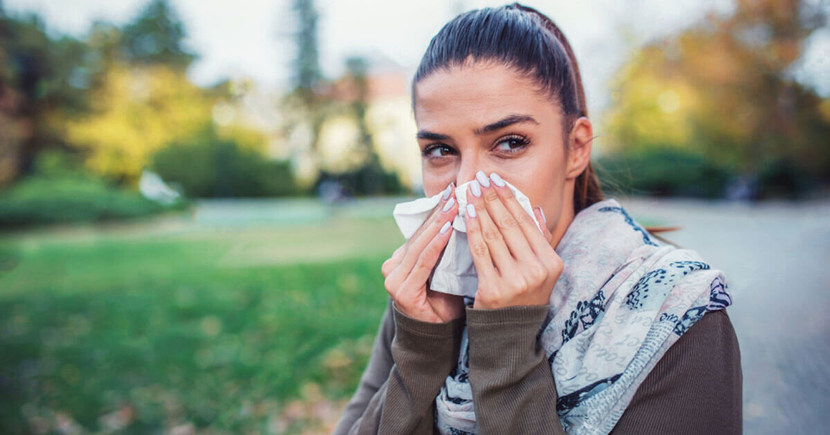 How To Combat Allergies In The Workplace [Part 1]