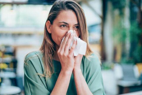 Ways Employers Can Reduce Allergies In The Workplace [Part 2]
