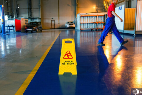 The Importance of Keeping a Warehouse Clean