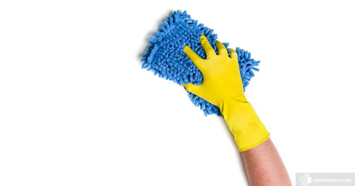 Why You Need To Wash Your Office Walls Regularly